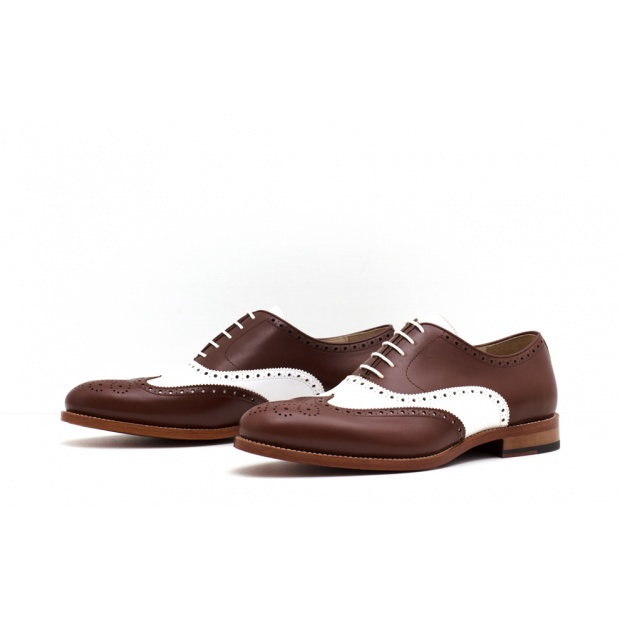 Oxford Fullbrogue #2973